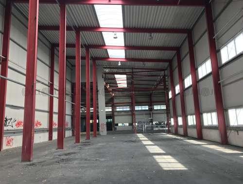 Hallen Dessau-roßlau, 06847 - Halle - Dessau-Roßlau, Innenstadt - B0299 - 10063600