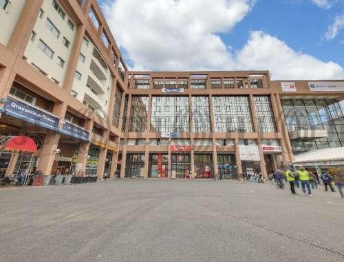 Bureaux Lyon, 69003 - CENTRE AFFAIRES REGUS - GARE PART DIEU - 10066967