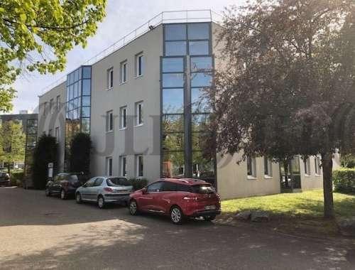 Bureaux Lyon, 69007 - LES JARDINS D'ENTREPRISES - Bât C - 10067196