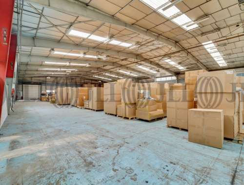 Activités/entrepôt Morangis, 91420 - undefined - 10067210