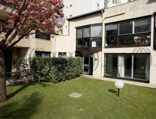 Bureaux Boulogne billancourt, 92100 - 81BIS RUE DE BELLEVUE - 10067257