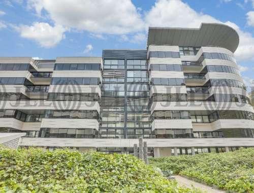 Bureaux Lyon, 69003 - CENTRE AFFAIRES REGUS - LE DANICA - 10067288