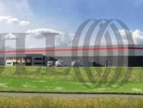 Plateformes logistiques Bully les mines, 62160 -  CHEMIN DE LENS - 10067602