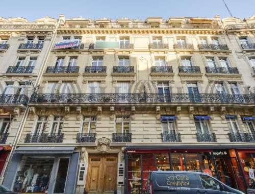 Bureaux Paris, 75008 - 33 RUE MARBEUF - 10070361