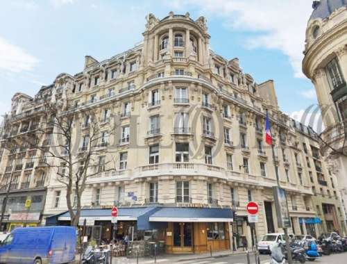 Büros Paris, 75002 - DESKEO PARIS GRAMONT - 10070438