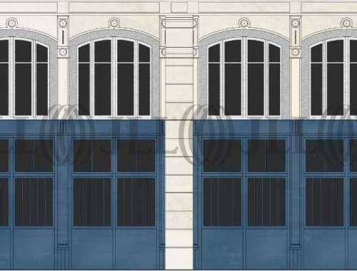 Bureaux Paris, 75011 - 8 RUE DES IMMEUBLES INDUSTRIELS - 10080034