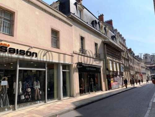 Commerces Dijon, 21000 - 7 RUE DU CHAPEAU ROUGE - 10081621