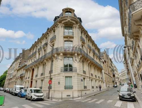 Bureaux Paris, 75116 - 2 RUE GOETHE - 10083101