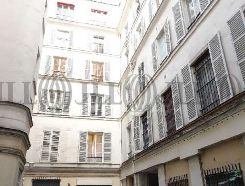 Bureaux Paris, 75008 - 29 RUE TRONCHET - 10087650