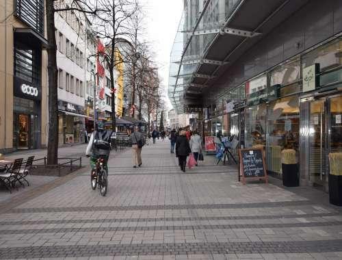 Ladenflächen Köln, 50667 - Ladenfläche - Köln, Altstadt-Nord - E0942 - 10129272