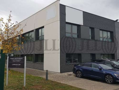 Büros St priest, 69800 - Parc Entrimmo - Location Saint-Priest - 10130012