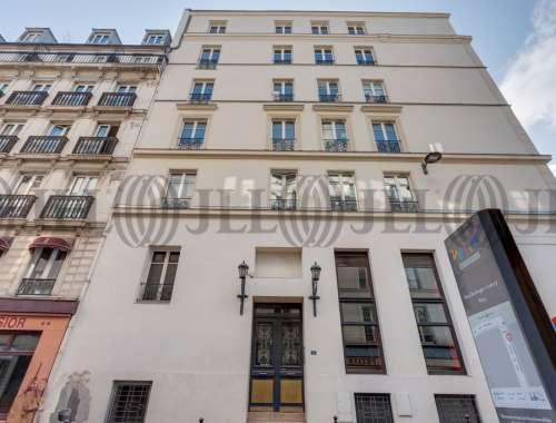 Bureaux Paris, 75010 - 2 RUE DE LANCRY - 10130021