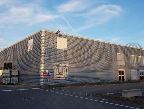 Bureaux Chassieu, 69680 - Location batiment mixte Chassieu - Lyon - 10130025