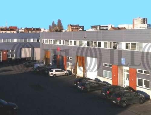 Activités/entrepôt Vitry sur seine, 94400 - undefined - 10132988