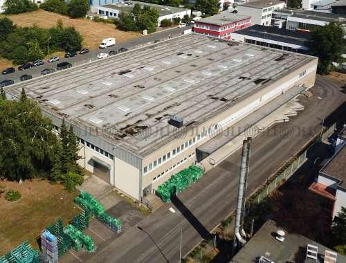 Hallen Offenbach am main, 63073 - Halle - Offenbach am Main, Bieber - F1930 - 10152352