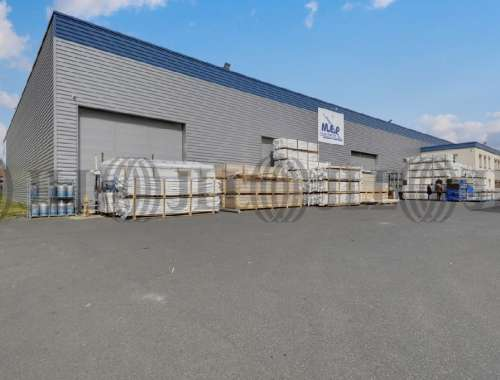 Activités/entrepôt Villeron, 95380 - undefined - 10162615