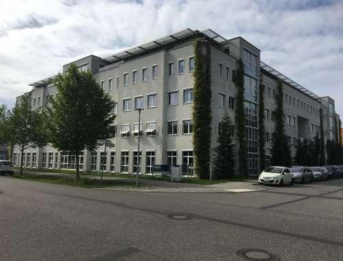 Bureaux Berlin, 12489 - undefined - 10163394