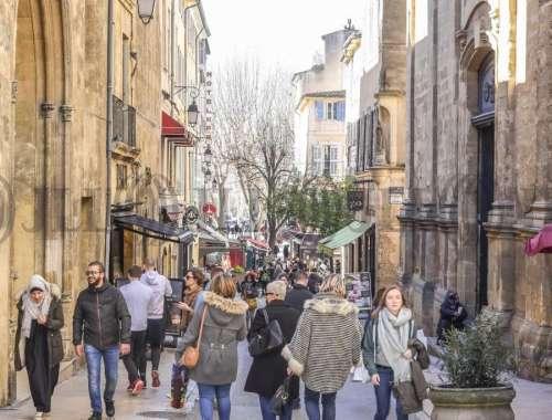Commerces Aix en provence, 13100 -  RUE ESPARIAT - 10164095