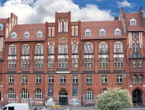 Büros Berlin, 10961 - Büro - Berlin, Kreuzberg - B0896 - 10176293