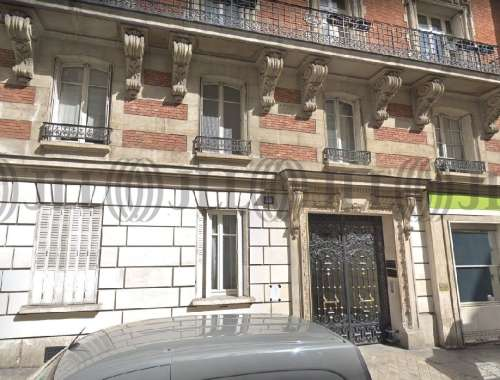 Bureaux Paris, 75009 - 40 RUE CONDORCET - 10176320