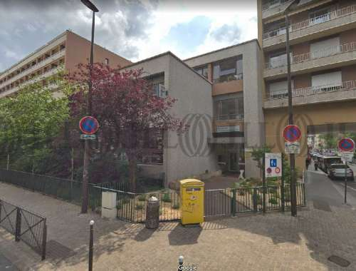 Bureaux Boulogne billancourt, 92100 - 32 RUE FESSART - 10181807