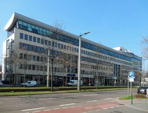 Büros Leipzig, 04317 - Büro - Leipzig, Reudnitz-Thonberg - B1681 - 10191988