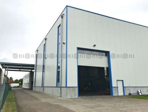 Hallen Langenhagen, 30855 - Halle - Langenhagen, Godshorn - H1459 - 10224133