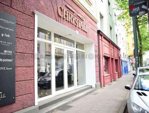 Ladenflächen Düsseldorf, 40215 - Ladenfläche - Düsseldorf, Friedrichstadt - E0946 - 10224139