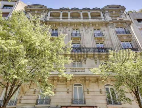 Bureaux Paris, 75016 - 95 AVENUE MOZART - 10246962