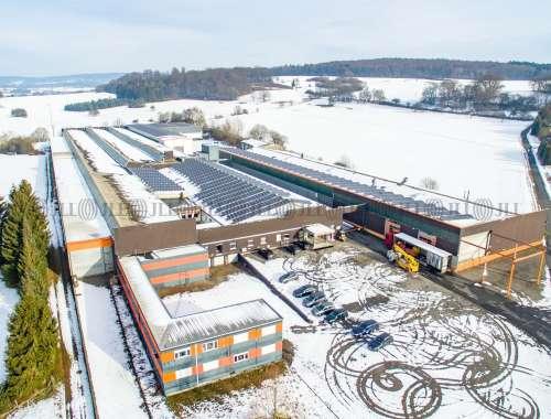 Hallen Neunkirchen, 56479 - Halle - Neunkirchen - F2160 - 10257143