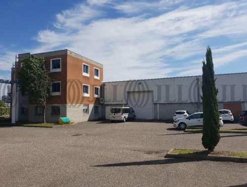 Activités/entrepôt Chassieu, 69680 - undefined - 10261830