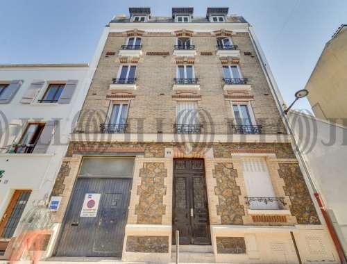 Bureaux Vincennes, 94300 - 21 RUE DE L'EGLISE - 10271363