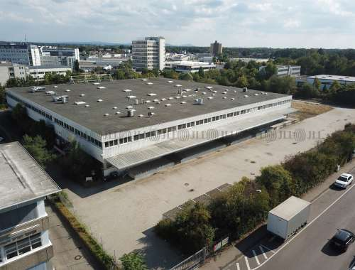 Activités/entrepôt Langen (hessen), 63225 - undefined - 10305422