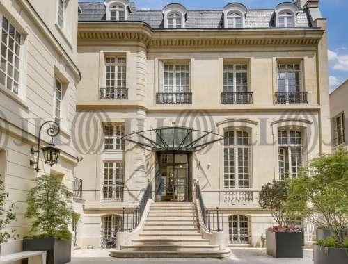 Bureaux Paris, 75016 - 10 RUE CIMAROSA - 10309263