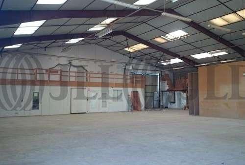 Activités/entrepôt Cesson sevigne, 35510 -  - 1258732