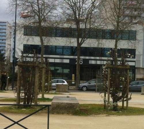Bureaux Rennes, 35000 - RENNES SUD - 4592951