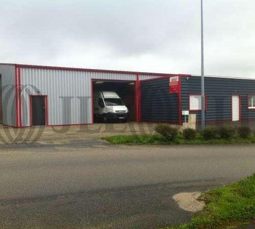 Activités/entrepôt Vannes, 56000 - 10 KMS DE VANNES - 512428