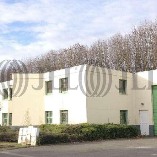 Activités/entrepôt Mons en baroeul, 59370 - undefined - 3533060
