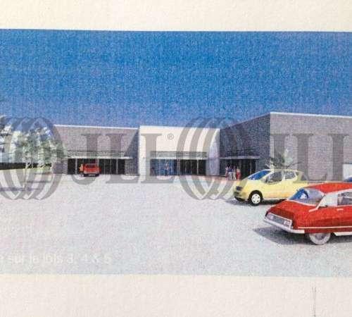 Bureaux Lorient, 56100 -  - 545791