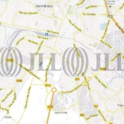 Activités/entrepôt St brieuc, 22000 - SAINT BRIEUC - 3523417