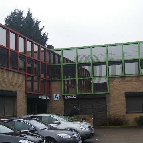 Bureaux Marcq en baroeul, 59700 - PARC EUROPE - 554027