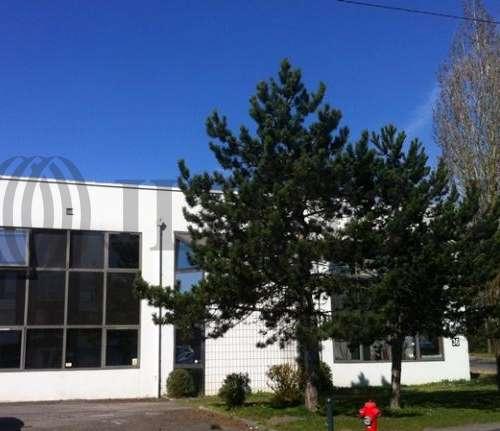 Bureaux Rennes, 35000 -  - 4795523