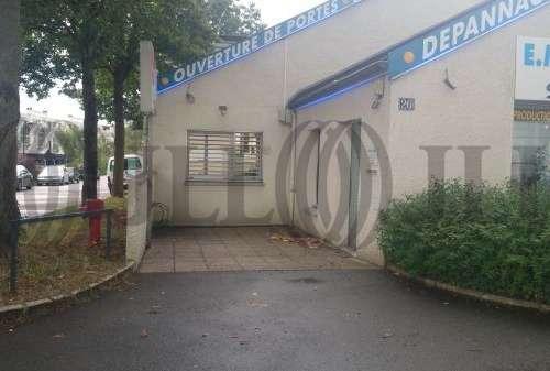 Bureaux Rennes, 35200 -  - 1342876