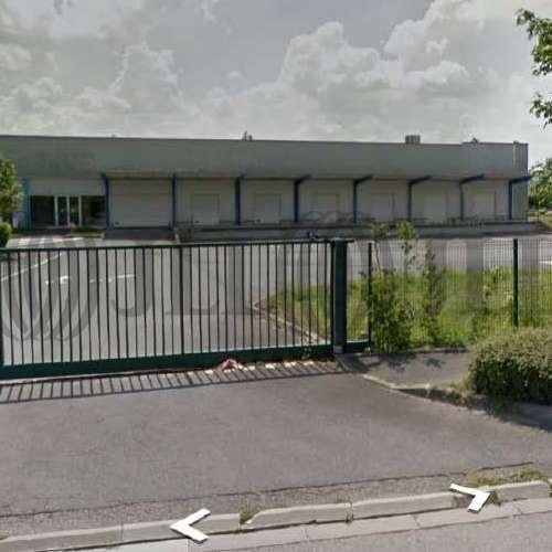 Activités/entrepôt Reims, 51100 - 20 RUE ROBERT FULTON - 488726