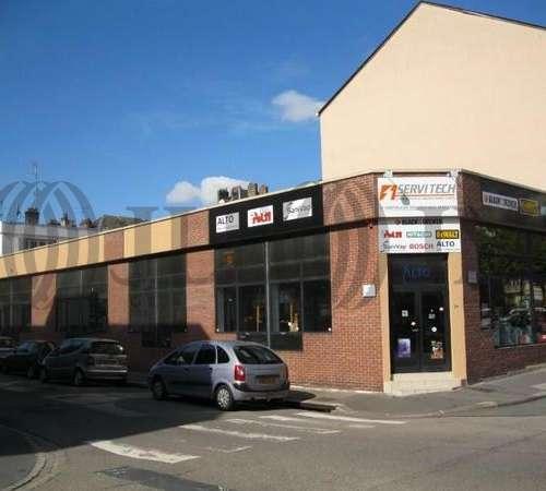 Commerces Rouen, 76100 -  - 6383987