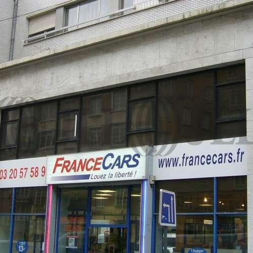 Bureaux Lille, 59000 -  - 384221