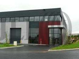 Activités/entrepôt Mondeville, 14120 -  - 1469998