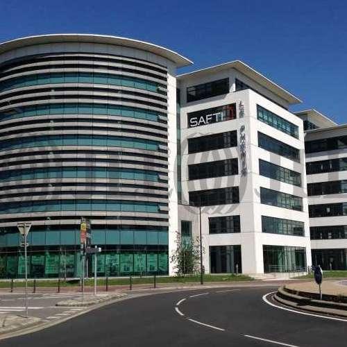 Bureaux Toulouse, 31100 - LE PHENIX - 8190032