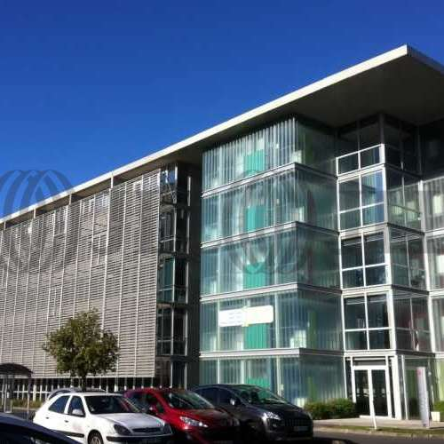 Bureaux Merignac, 33700 - PARC D'ACTIVITES CHEMIN LONG - 8190081