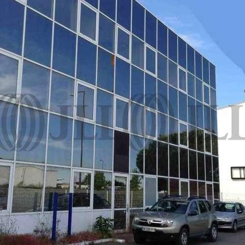 Bureaux Toulouse, 31100 - 21 RUE BOUDEVILLE - 8190105